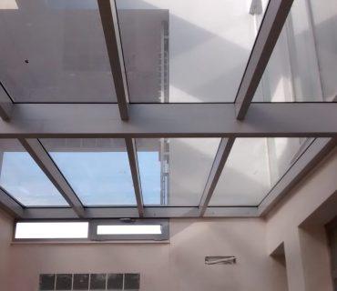 techo fijo